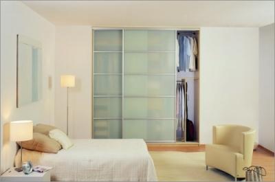 Replacing wardrobe doors & Replacing wardrobe doors - Wardrobes